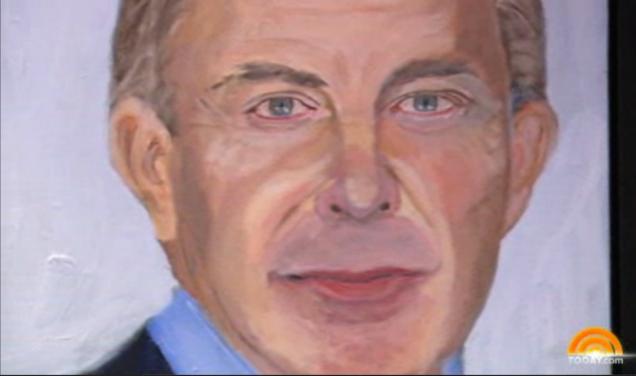 Blair már 2002-ben biztosította Busht, hogy támogatja az Irak elleni háborút