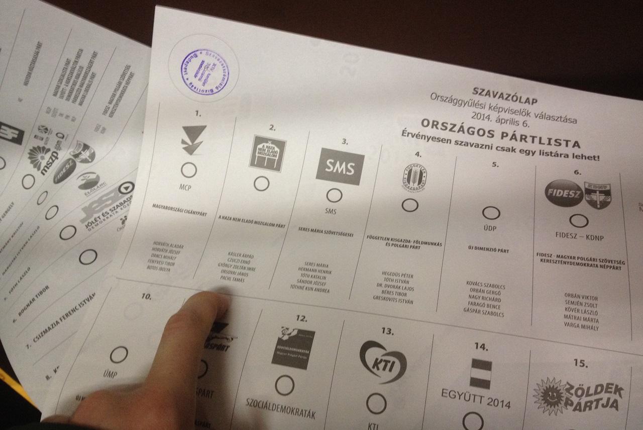 Hiába szólt Patyi András, hogy ez így nem jó, a Fidesz ragaszkodott a kamupártokhoz