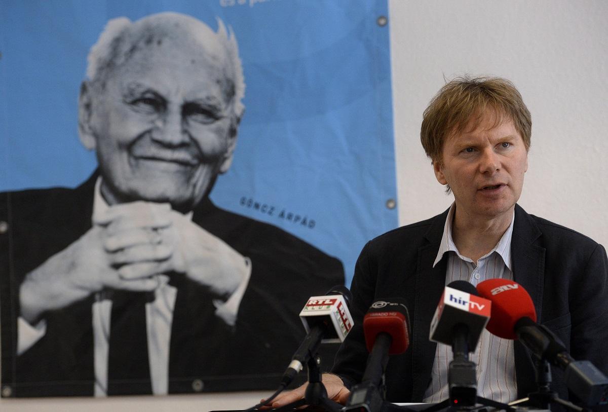 Fodor Gáborék nem indulnak az EP-választáson, mert csak kárba mennének a rájuk leadott szavazatok