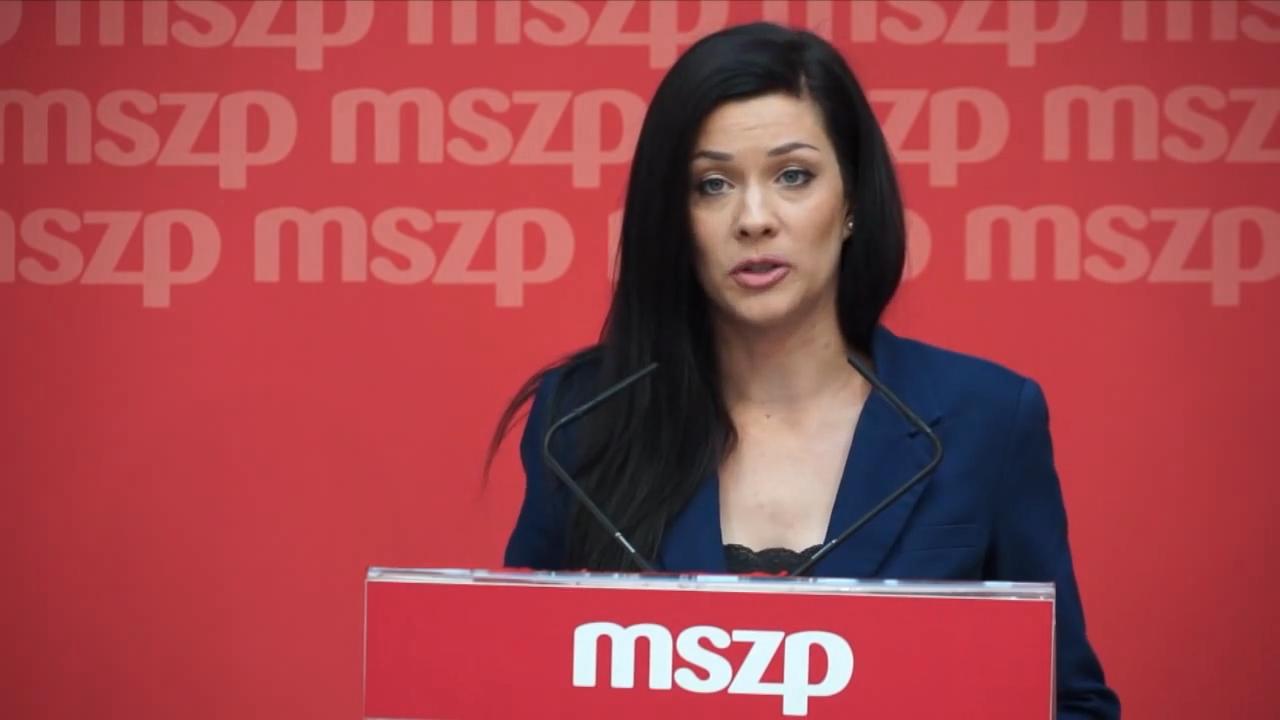 Demeter Márta elindul az LMP társelnöki posztjáért