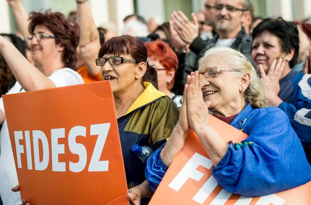 Teljes mozgósításra készül a Fidesz