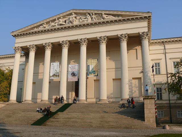 A Magyar Nemzeti Múzeum és az összes tagintézménye zárva lesz keddtől