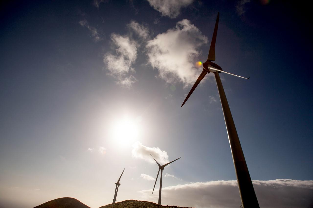Brüsszel 2050-re klímasemlegessé akarja tenni Európa gazdaságát