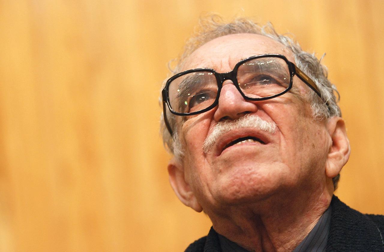 Gabriel García Márquez 27 000 oldalnyi írását tették nyilvánosan elérhetővé