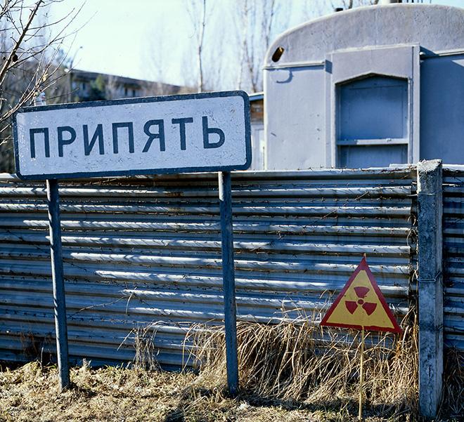 Mi idézhetné meg jobban a Szovjetunió végnapjainak nihilista szellemét egy Csernobilban gyártott vodkánál?