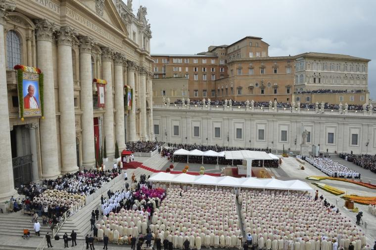 Egyre több apáca áll a nyilvánosság elé azzal, hogy papok szexuálisan zaklatták
