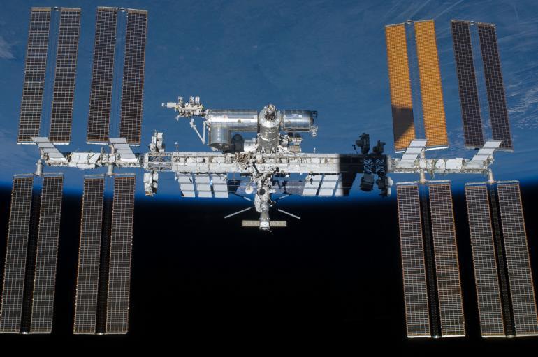 Űrszemét kényszerítette manőverezésre a Nemzetközi Űrállomást