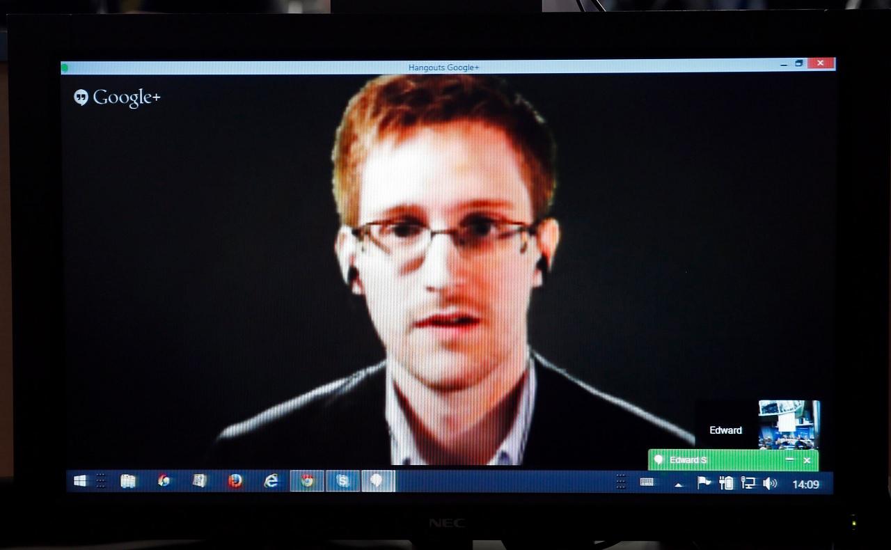 Snowden szerint Oroszország áll a legfrissebb NSA-szivárogtatás mögött