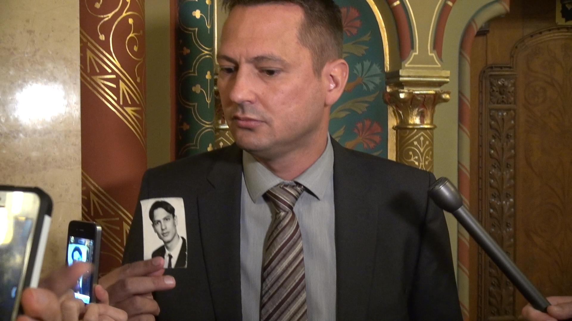 Fokozott biztonsági intézkedéseket akar a terrorveszély miatt Molnár Zsolt