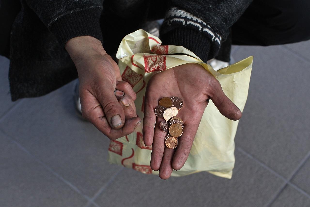Egyre több a fiatal a hajléktalanok közt