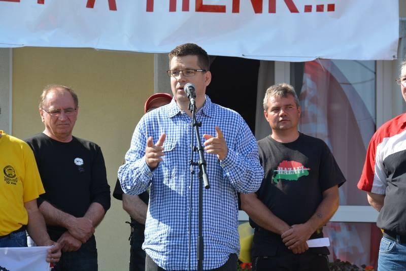 Seszták Miklós külön miniszteri biztost állít Kisvárda fejlesztésére