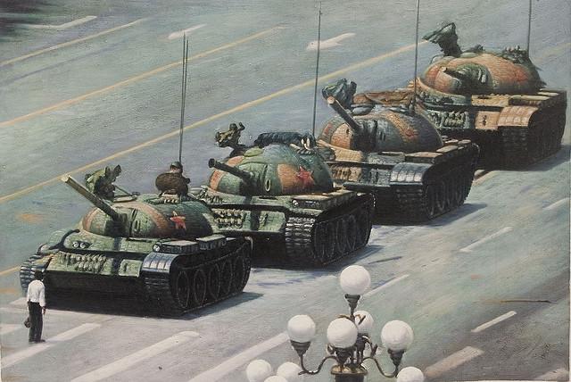 Hongkongban betiltották a Tienanmen-megemlékezést