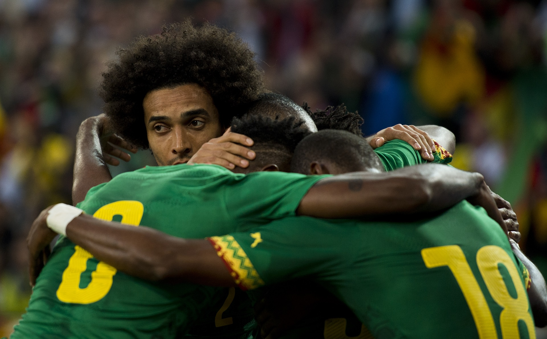 24 csapatos lesz az Afrika Kupa, és nyáron tartják majd