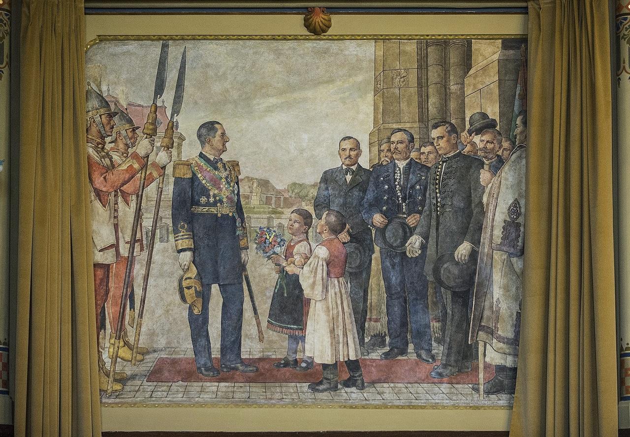 Mégsem miséznek a keresztény értelmiségiek Horthy Miklósért Auschwitz felszabadulásának évfordulóján