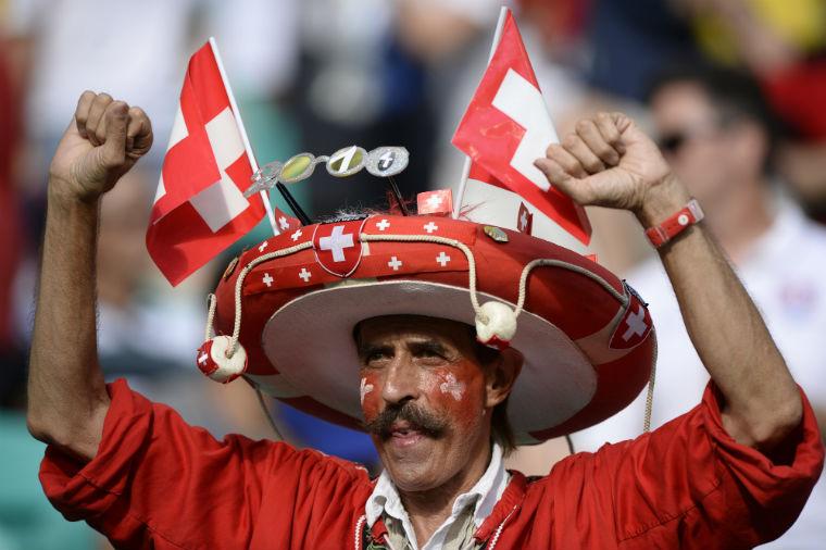 Svájcban leszavazták, hogy a nemzeti jog felülírja a nemzetközi jogot