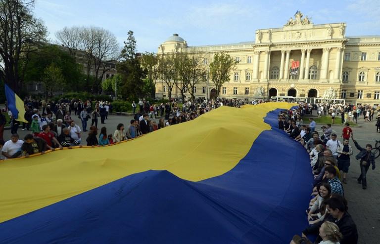Több száz ukrán bíró nyugdíjaztatta magát vagy mondott fel a kötelező vagyonbevallás miatt