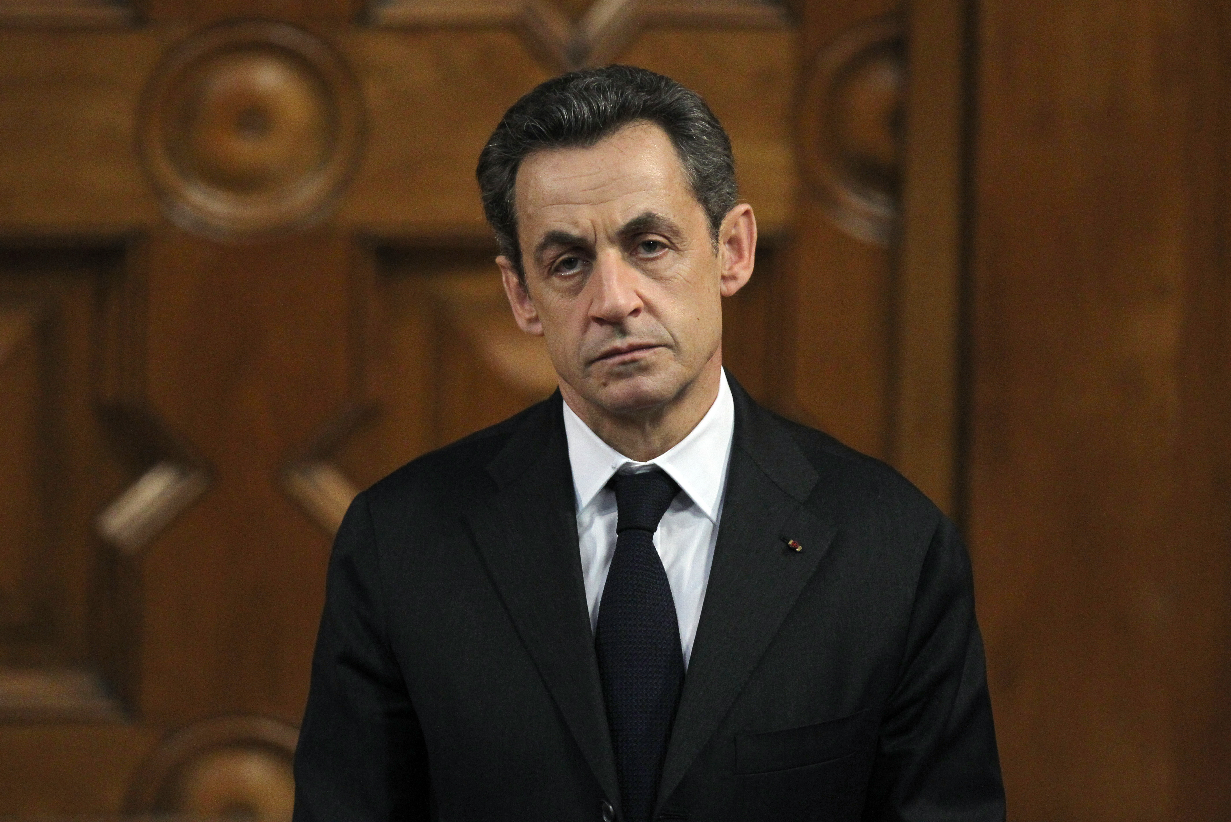 Letöltendő börtönt kértek Nicolas Sarkozyra