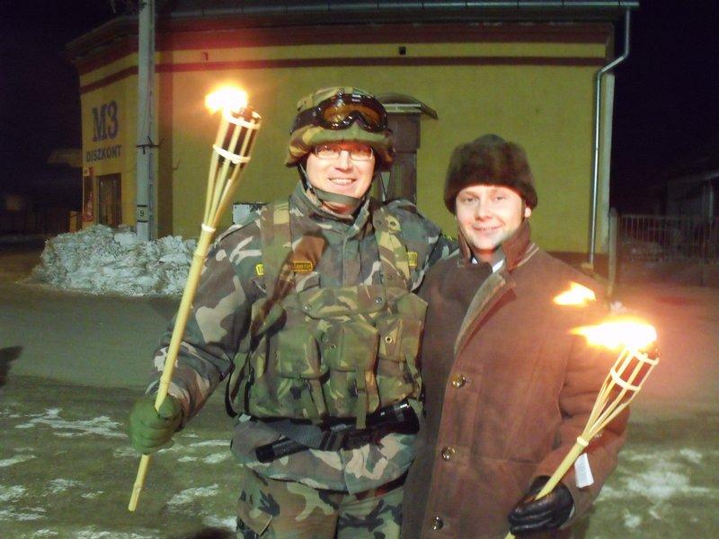 Jogvédőként folytatja a cigányozó-buzizó volt érpataki polgármester, Orosz Mihály Zoltán