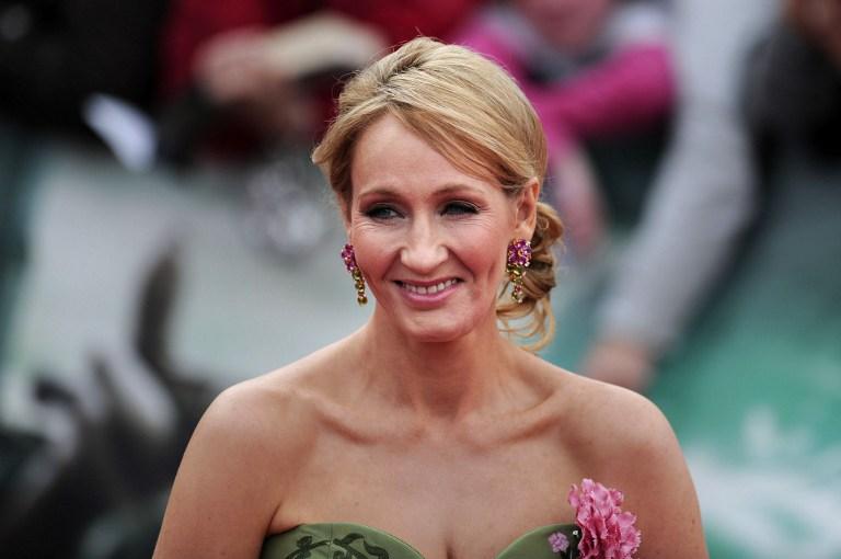 Riadó! Új gyerekkönyvön dolgozik J. K. Rowling!