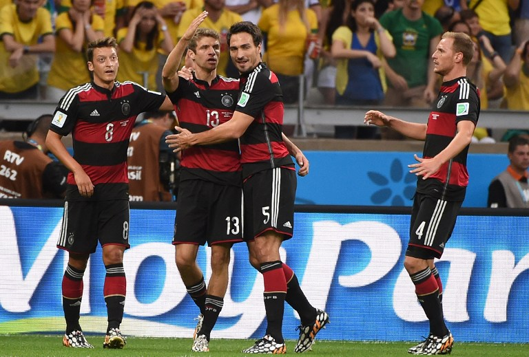 Bevásárolt a Bayern München