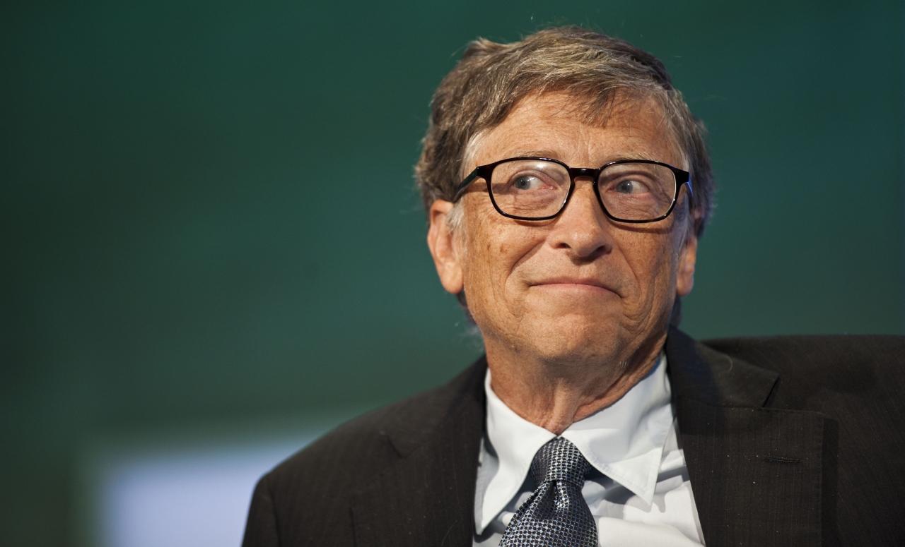 """Bill Gates állítólag Jeffrey Epsteintől kért tanácsot, hogy mit kezdjen """"mérgező házasságával"""""""