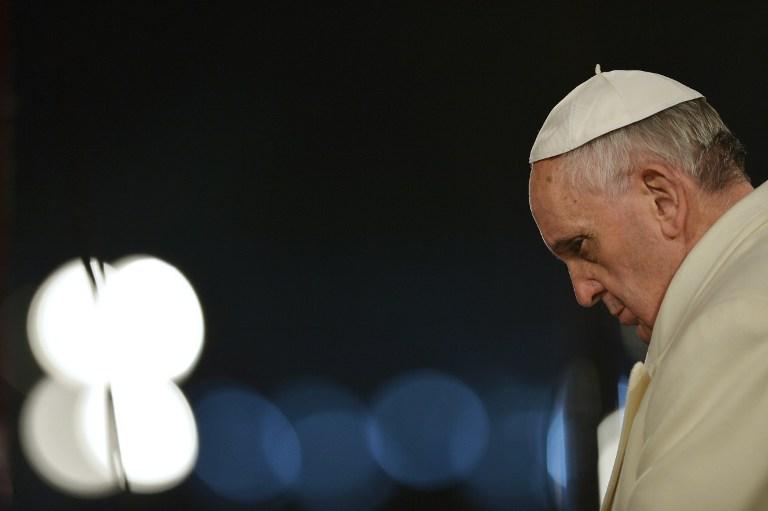 Ferenc pápa nemzetközi tanácskozást hív össze, hogy a püspökök megvitassák az amazonasi erdőségek helyzetét