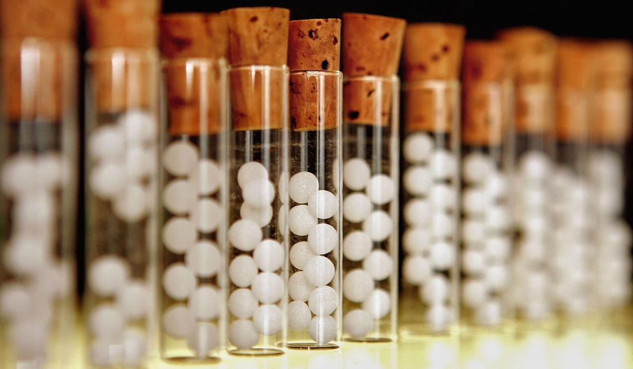 Nem lehet többé homeopátiás baromságokat tanulni a Semmelweis Egyetemen