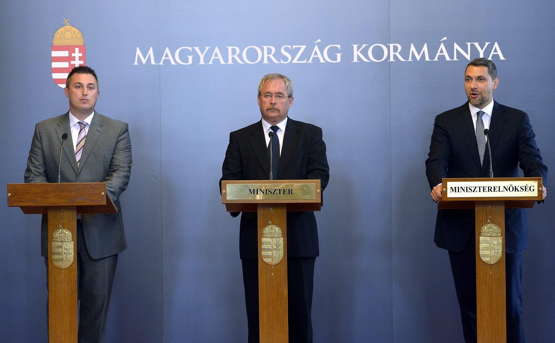 Győrffy: A Mezőgazdasági Hivatal megérett az átalakításra