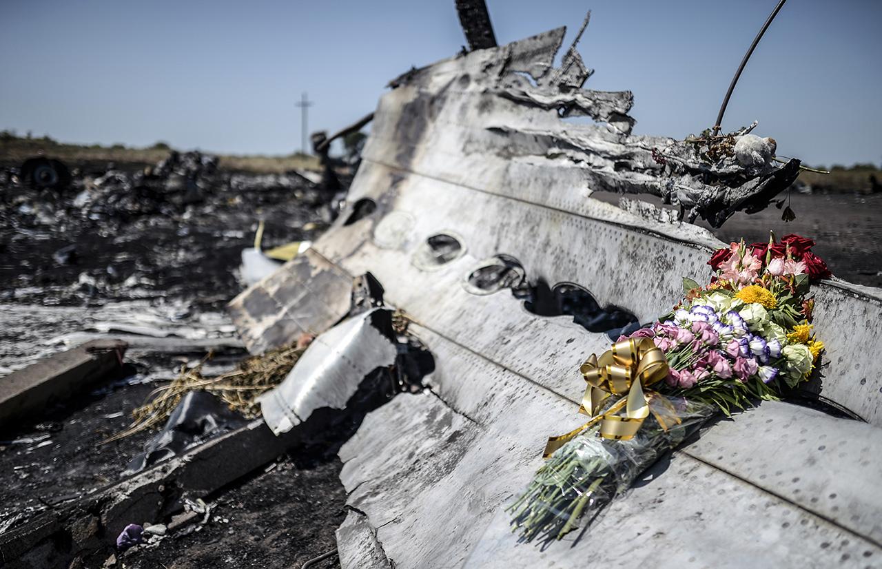 Orosz katonák felelősségét vizsgálják az MH17-es ügyében nyomozó holland ügyészek