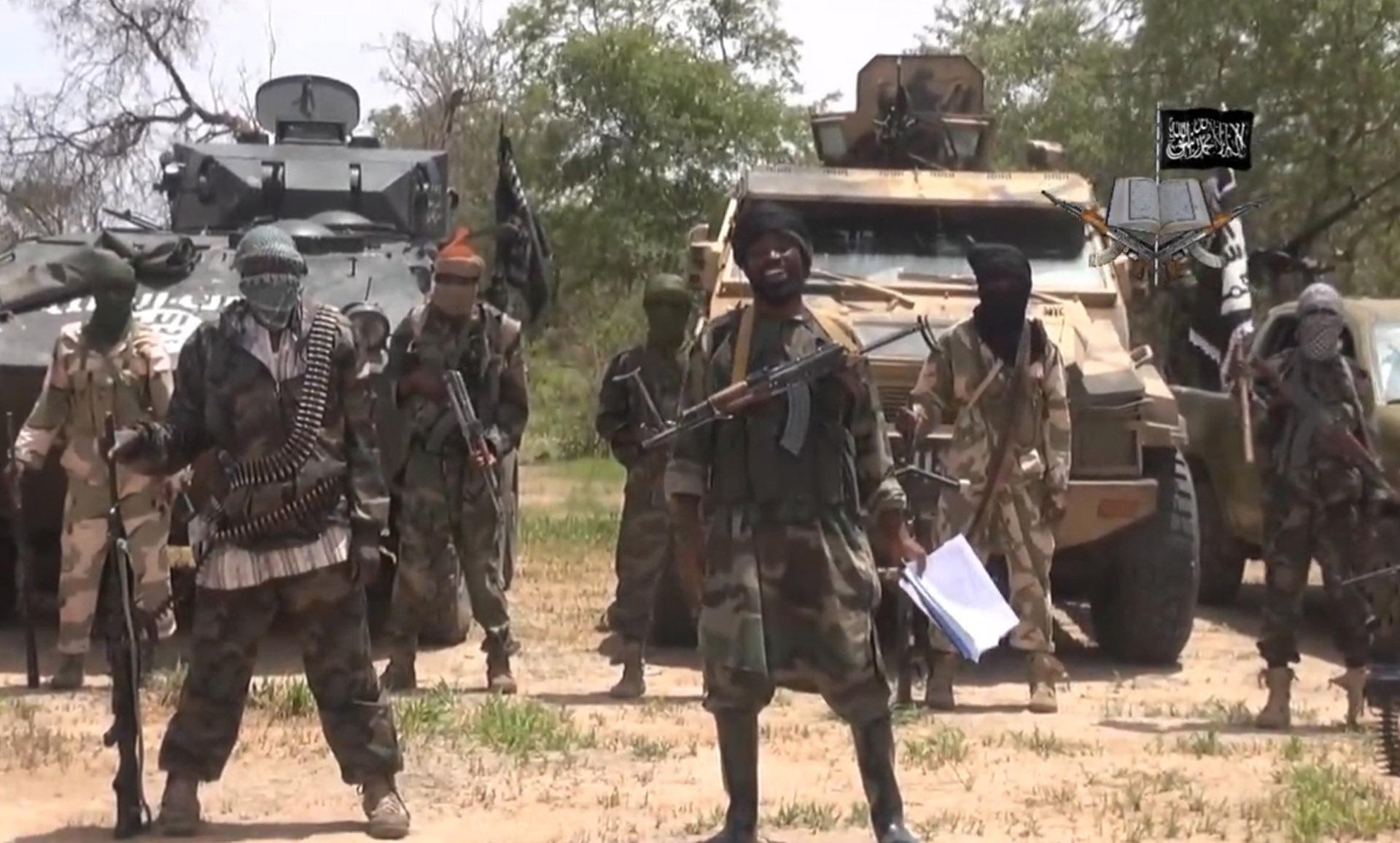Pár hét alatt 18 ezer nigeri menekült el otthonról a Boko Haram miatt