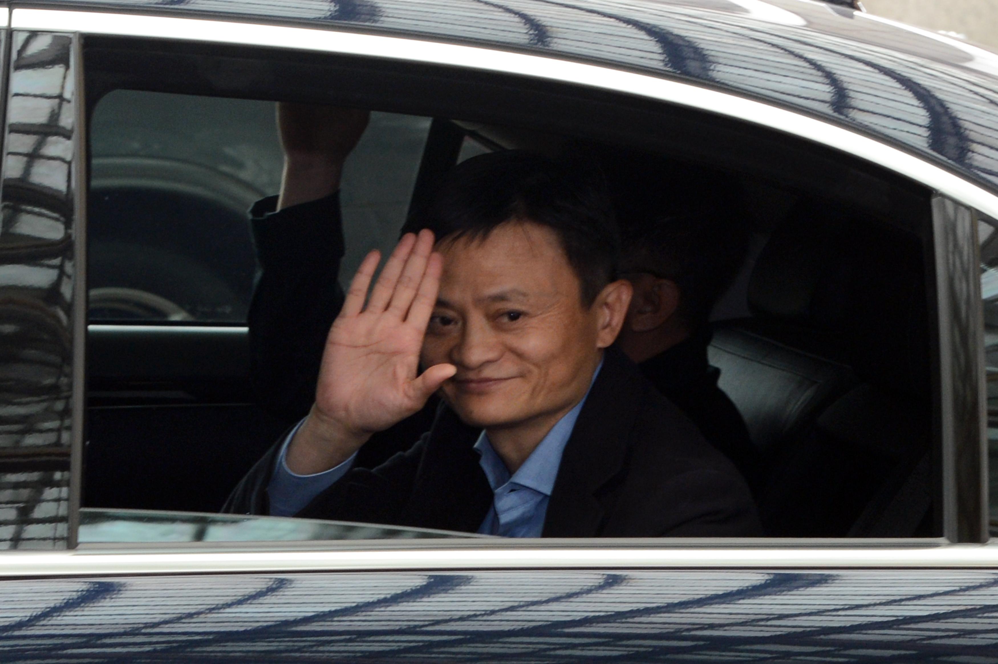 Előkerült Jack Ma, az Alibaba alapítója egy frissnek mondott videón beszél