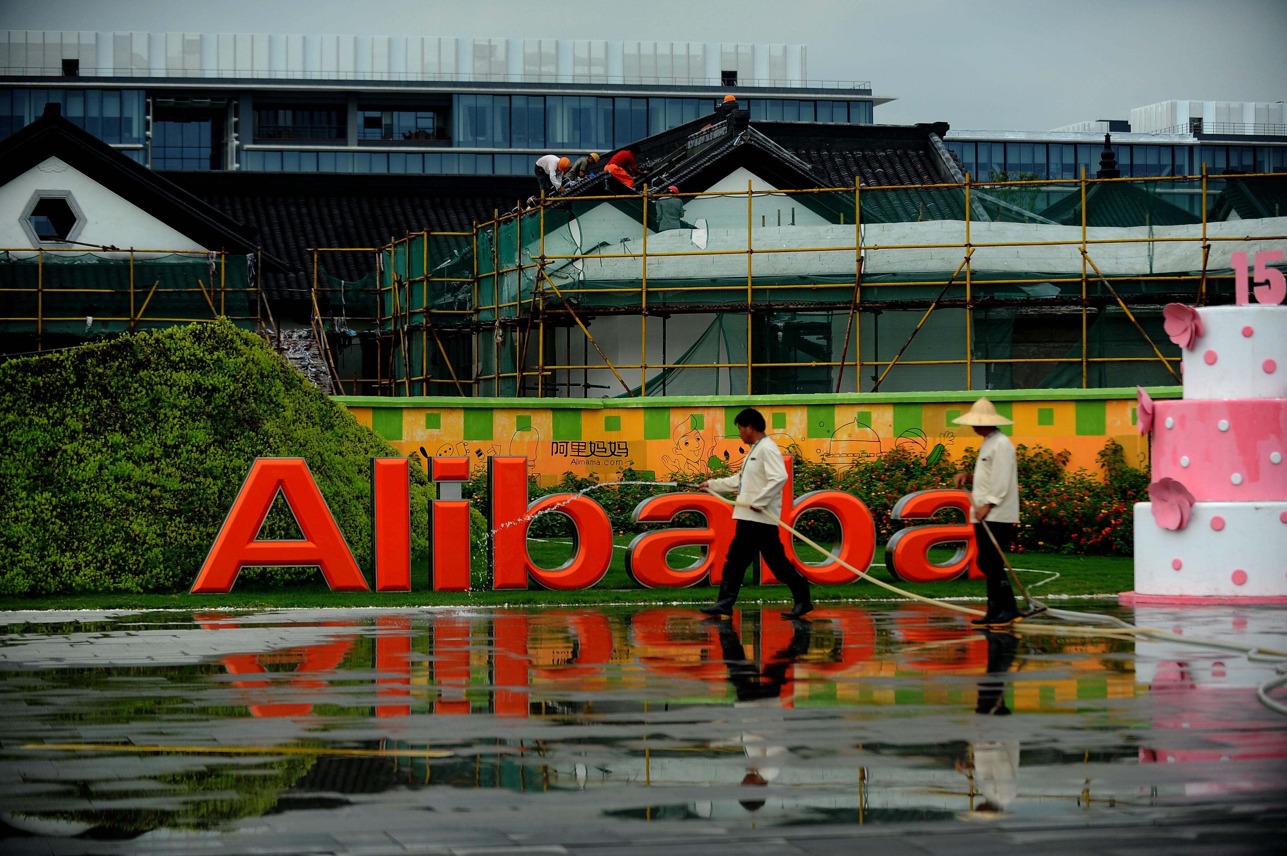 Képes kiszűrni az ujgur kisebbség tagjait az Alibaba arcfelismerője