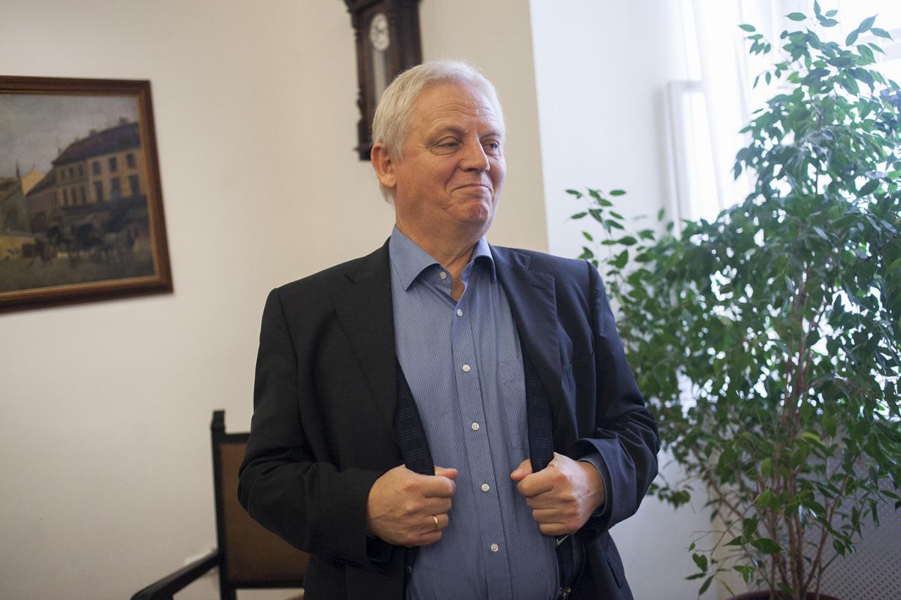 Tarlós: Egy meghatározhatatlan identitású bárból üzengetett nekem a holland nagykövet