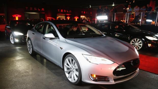 A Tesla robotpilótája vezetett, halálos karambol történt