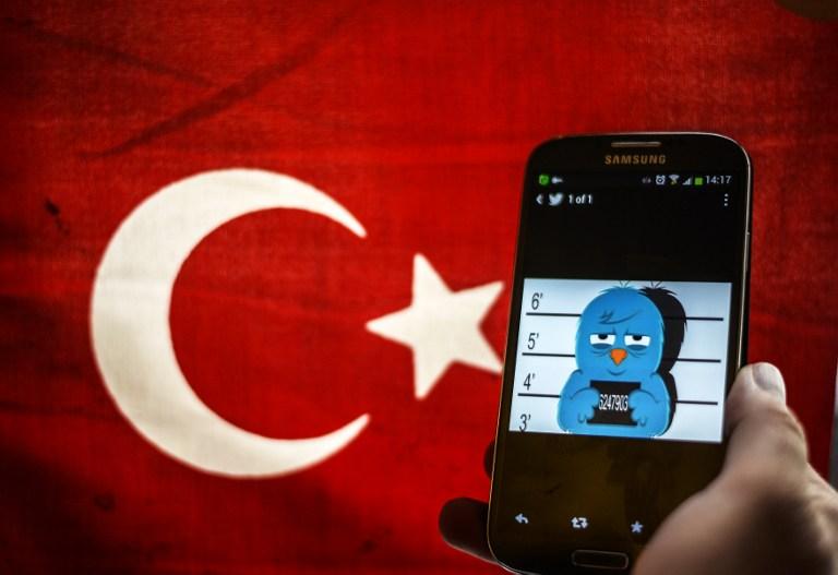 Életfogytiglani börtönbüntetésre ítélhetnek két török újságírót