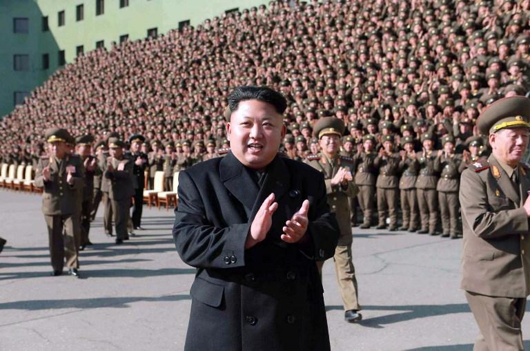 Putyin megint megüzente Kim Dzsongunnak, hogy kész vele találkozni
