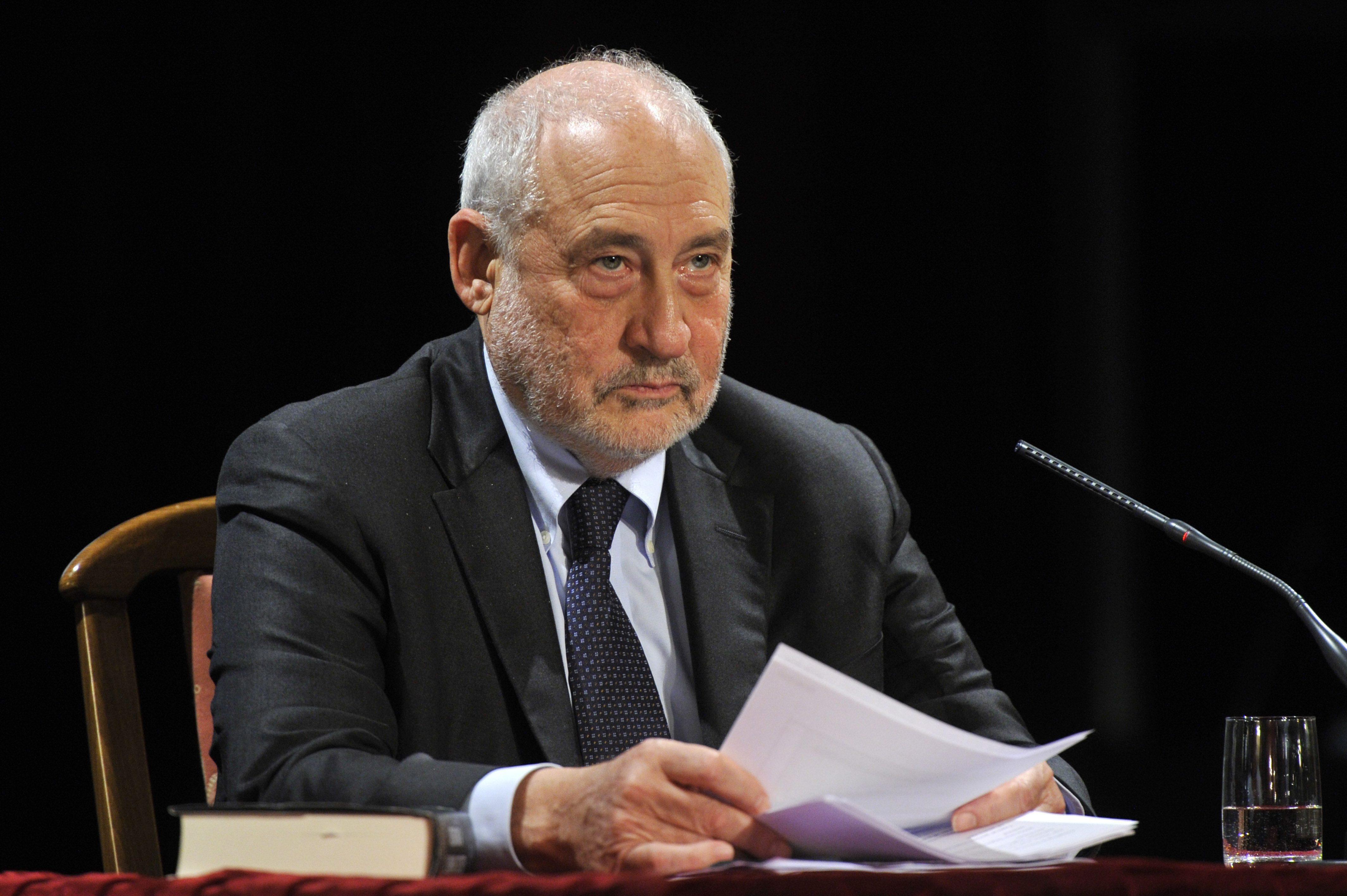Joseph E. Stiglitz szerint a klímaváltozás világában is bőven menthető a kapitalizmus