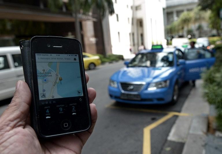 Rekordveszteséget termelt és csigalassúsággal növeli csak bevételeit az Uber