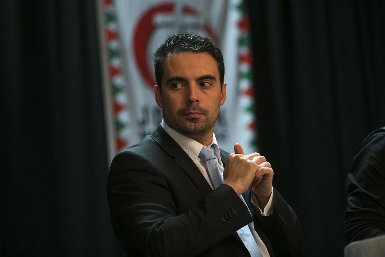 Vona szerint egyértelművé vált, hogy a Fidesz áll a megfigyelése mögött