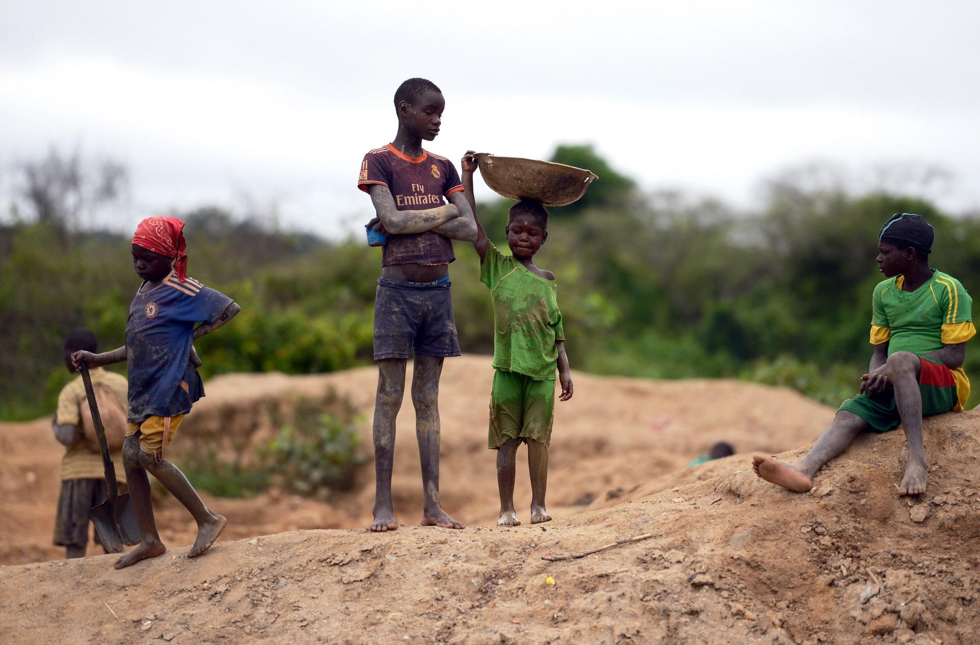 A Közép-Afrikai Köztársaság a legreménytelenebb hely a világon