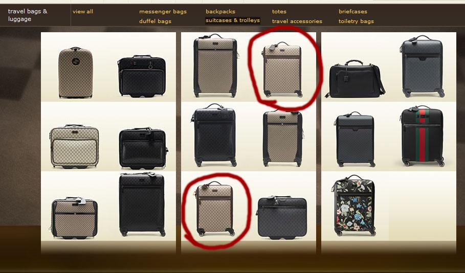 A Gucci táskák miatt magyarázkodhatott Habony a NAV-nál