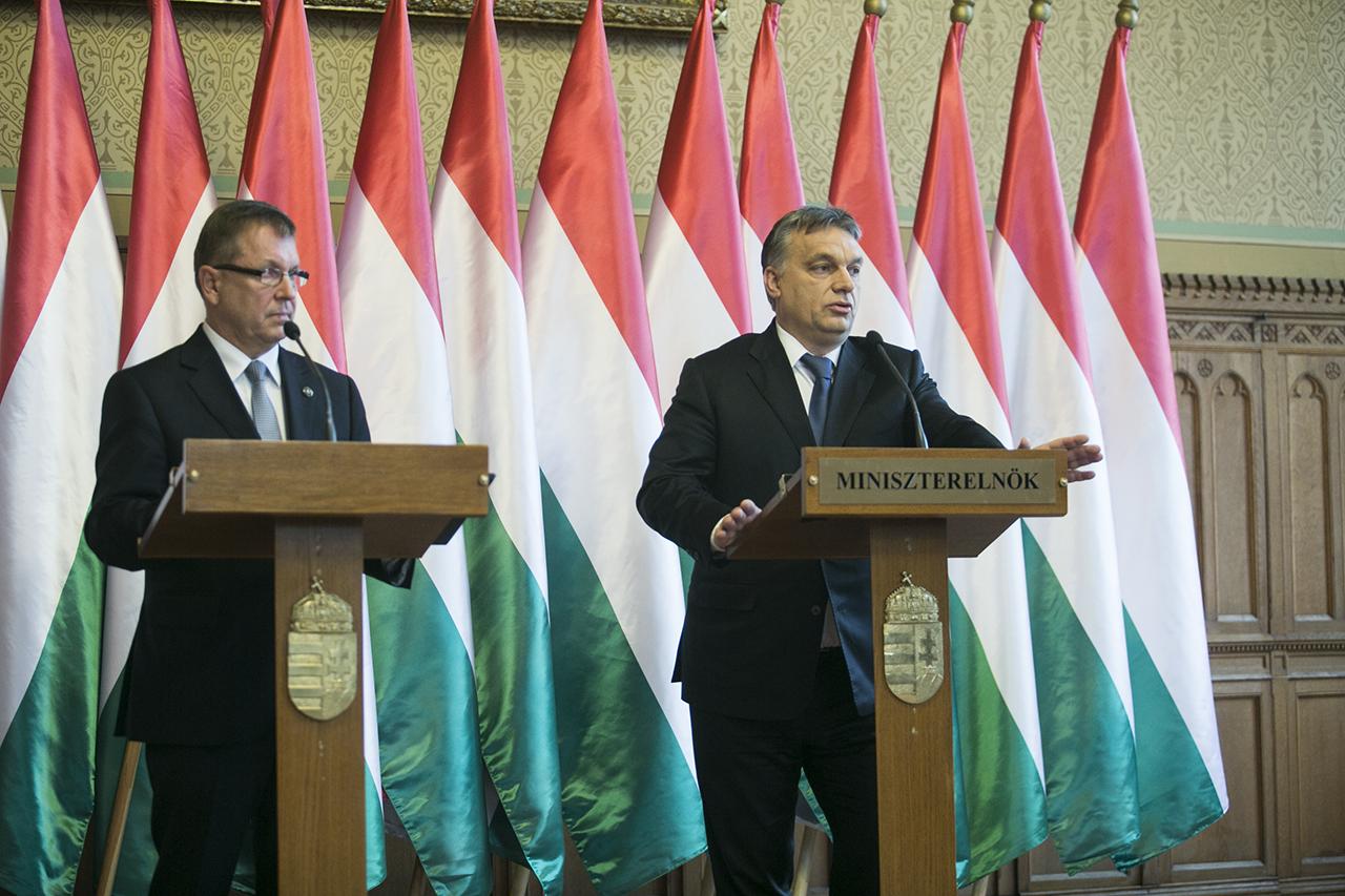 Orbán arra kért tervet Matolcsytól, hogy hogyan tudjuk utolérni Ausztriát