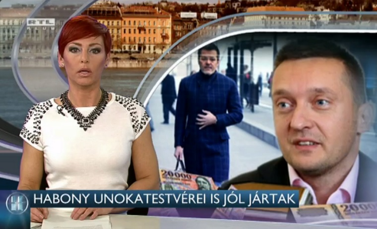 Az RTL cégcsoport bízik a magyar piacban, nem tervezik az RTL Klub vagy a portfólió más, fontos elemeinek eladását