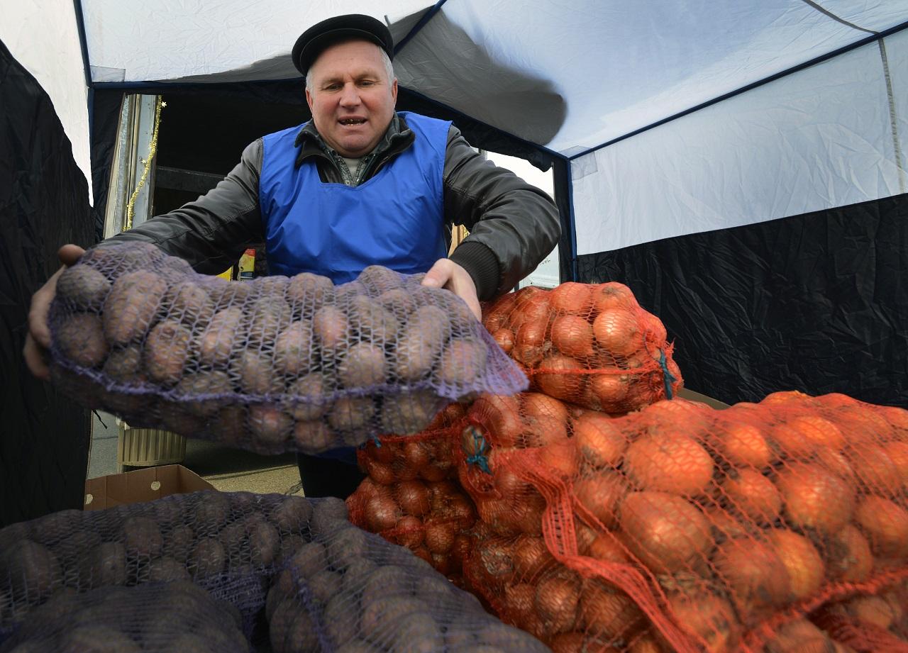Egy év alatt 38 százalékot drágultak a zöldségek