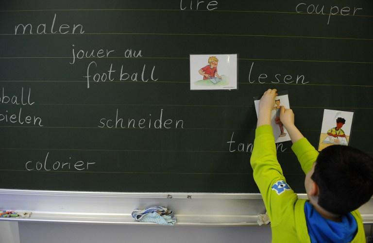 Sehol sem vagyunk nyelvtanulásban az EU többi országától
