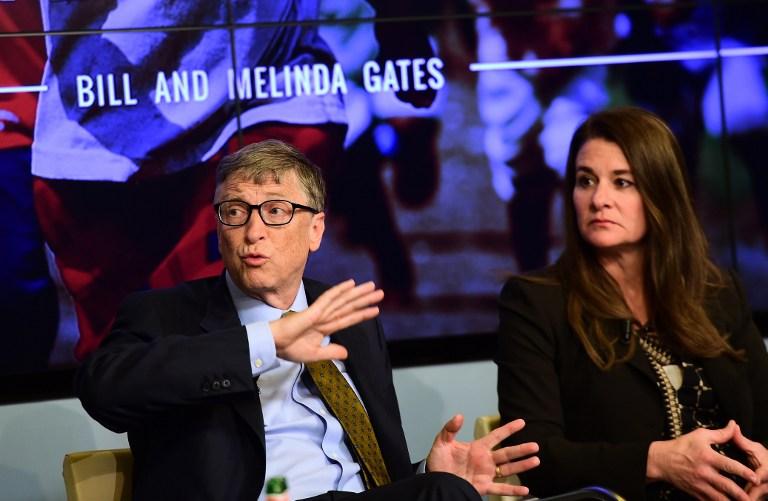 Bill és Melinda Gates alapítványa szerint a koronavírus 25 évvel veti vissza a globális fejlődést