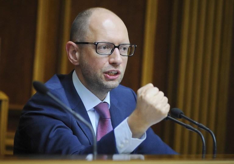 Megúszta az ukrán kormány