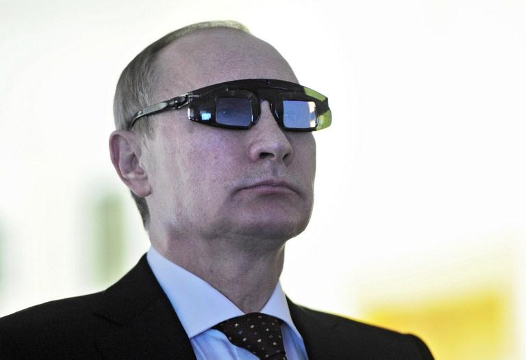 Már megint Budapestre jön a Putyin