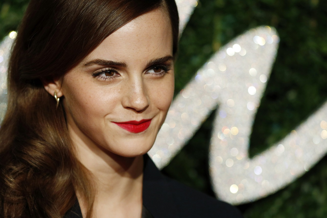 Emma Watson feminista olvasóklubot indít