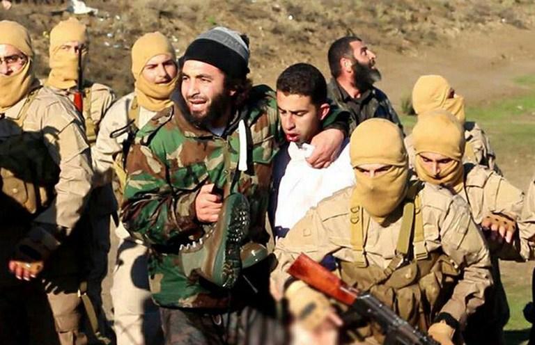 Kiszivárogtak az Iszlám Állam 22000 katonájának adatai